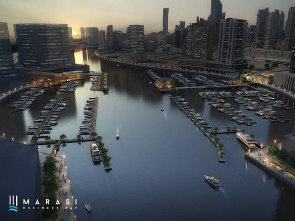 خليج دبي التجاري يوفر العقارات الأكثر طلباً بالإمارة