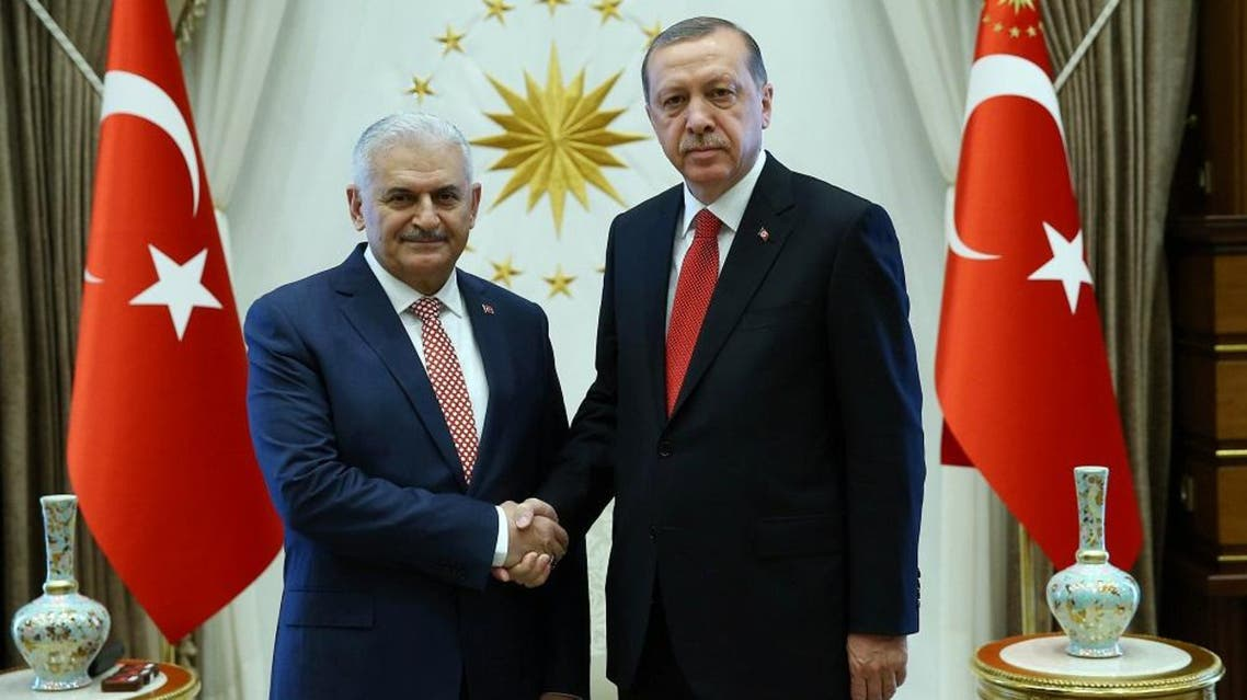 Binali Yildirim, formerly minister of transport and communications, replaces Ahmet Davutoglu, who stepped down amid a range of differences with the president. (Reuters)