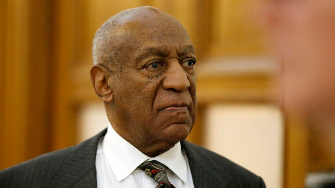 Bill Cosby departs the Montgomery County Courthouse after a preliminary hearing in Norristown, Pennsylvania, U.S. May 24, 2016. REUTERS/Matt Rourke/POOL