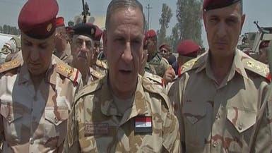 الفلوجة.. داعش ينشر فرق إعدام لتصفية الفارين