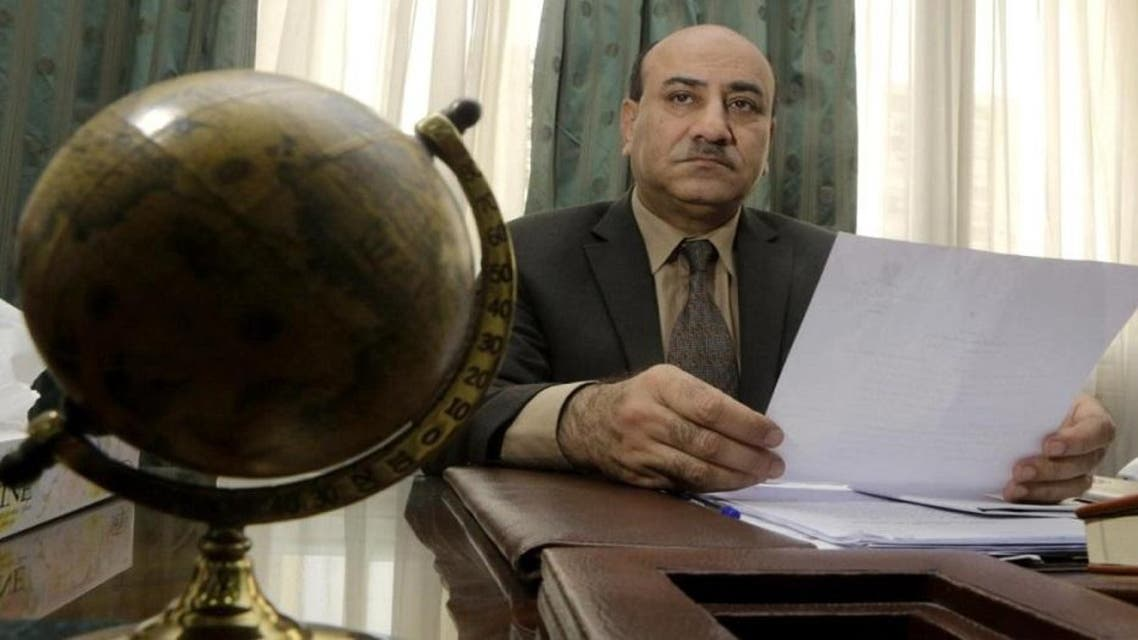 Egypt's former top auditor summoned for questioning AP