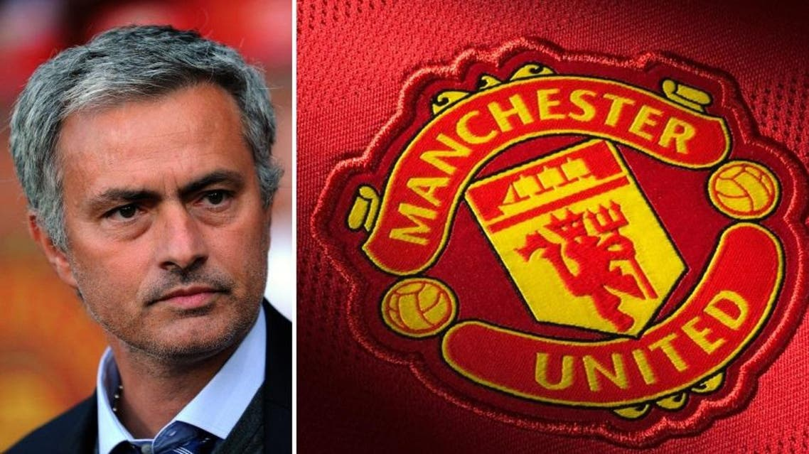 Many see Mourinho's impending appointment at United as an arrangement of convenience. (AFP)