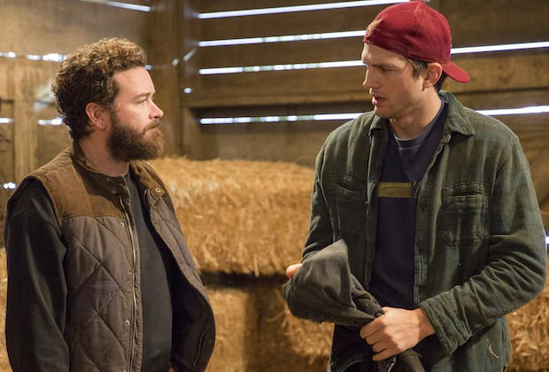 "According to Ashton Kutcher and Danny Masterson, Netlfix's latest sitcom ""The Ranch"" is not only funny and dramatic. (Photo courtesy: Netflix)"