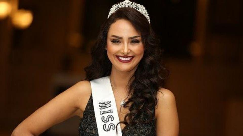 مغربية تفوز بلقب ملكة جمال المغرب العربي لعام 2016