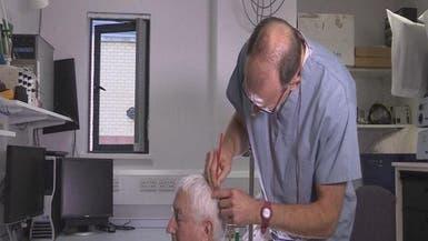 تقنية التحفيز الدماغي تهدف إلى التشخيص المبكر للخرف