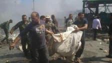 شام میں زخمی اور لاشیں ہسپتالوں سے غائب ہونے لگیں