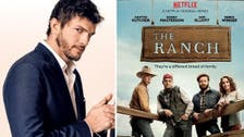 From high life to farm life, Ashton Kutcher tells us all about 'The Ranch'