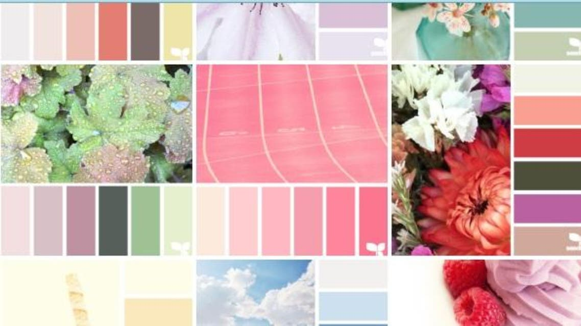 Choosing the right coordination depends on the type of wedding you are having. (Design Seeds)