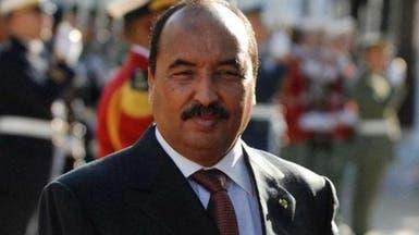 الرئيس الموريتاني: الحوار مع المعارضة في موعده