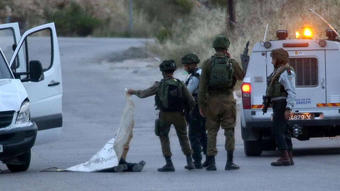 B'Tselem said army investigations were slow, inefficient and rarely led to convictions. (File photo: Reuters)