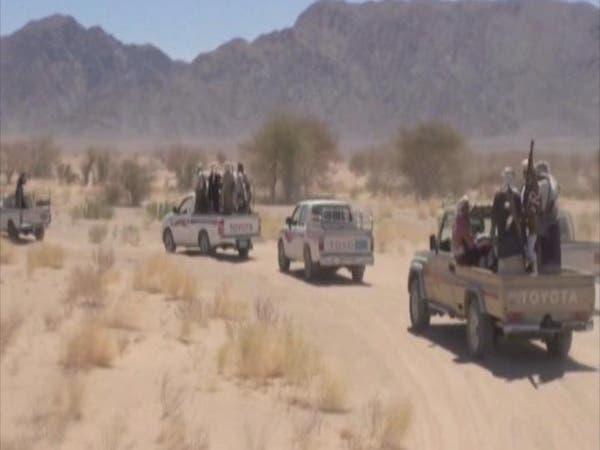 الجيش اليمني والمقاومة يتقدمان في جبهة بيحان بشبوة
