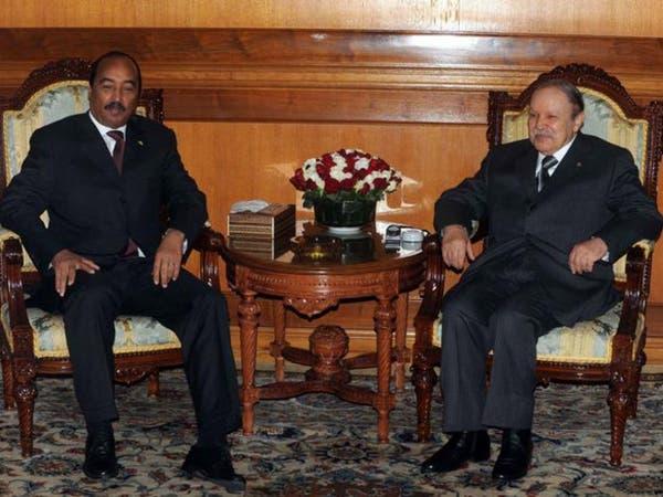 استئناف العلاقات بين الجزائر وموريتانيا