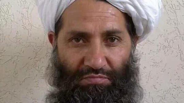Image result for زعيم طالبان