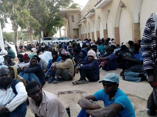 المعارضة الموريتانية تدعو الحكومة لحل أزمة إضراب العمال