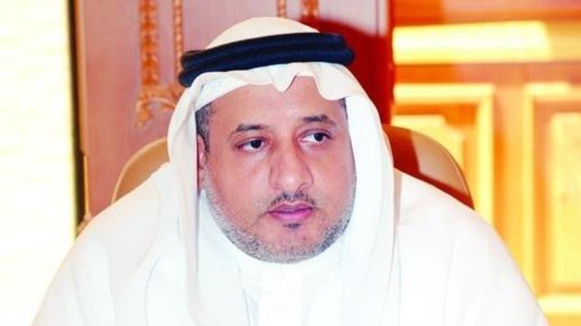 وكيل وزارة الحج والعمرة الدكتور حسين الشريف