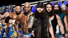 WWE SmackDown set to air live in the Middle East