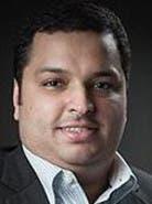 <p>كاتب وباحث سعودي</p>