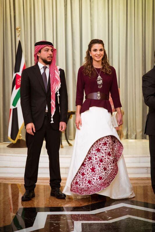 Matrimonio In Giordania : الملك عبد الله يشارك باحتفال عيد استقلال الأردن العربية