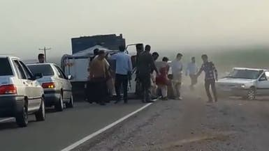 """مأساة المهاجرين الأفغان.. كابول تحتج وإيران """"لا أدلة"""""""