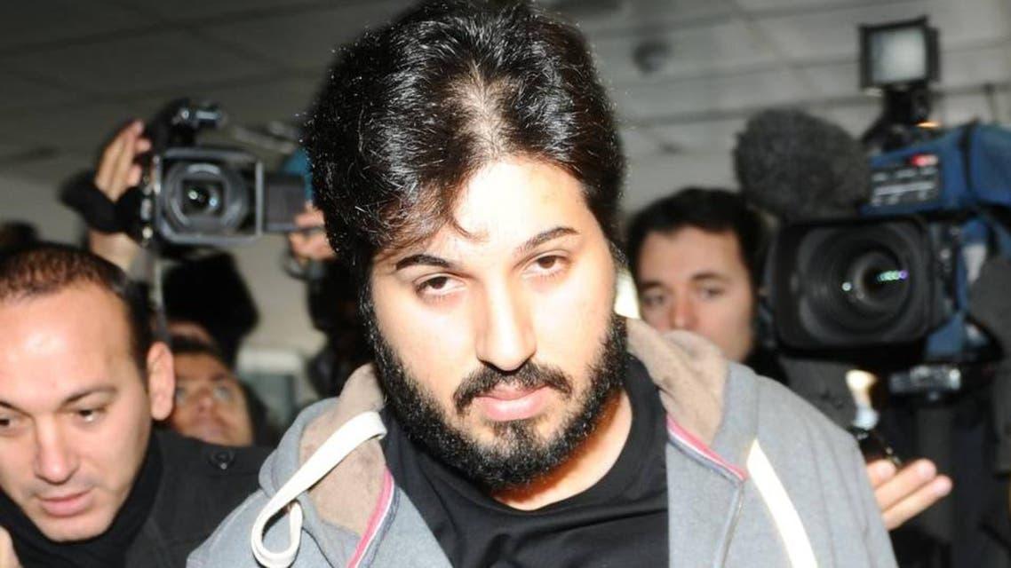Reza Sarraf
