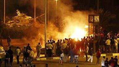 مصر.. شائعة علاقة عاطفية تثير أزمة طائفية بالمنيا