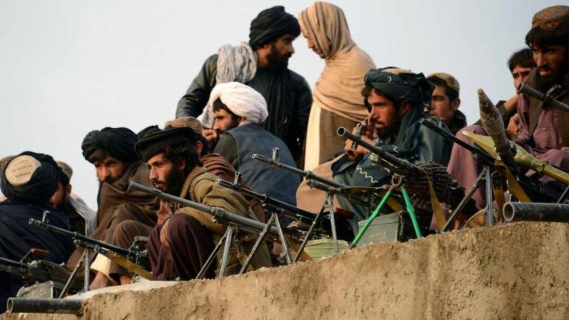 The Taliban leadership council tapped Mullah Haybattulah Akhundzada, a conservative Islamist scholar from the group's stronghold in southern Afghanistan, to succeed Mullah Akhtar Mansour, four days after Mansour was killed in a US drone strike. (AFP)