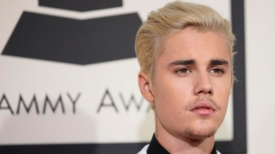 Justin Bieber sued over riff in smash hit 'Sorry' REUTERS