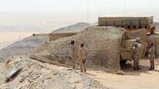 القوات السعودية ترد على تجاوزات الحوثي قبالة جازان