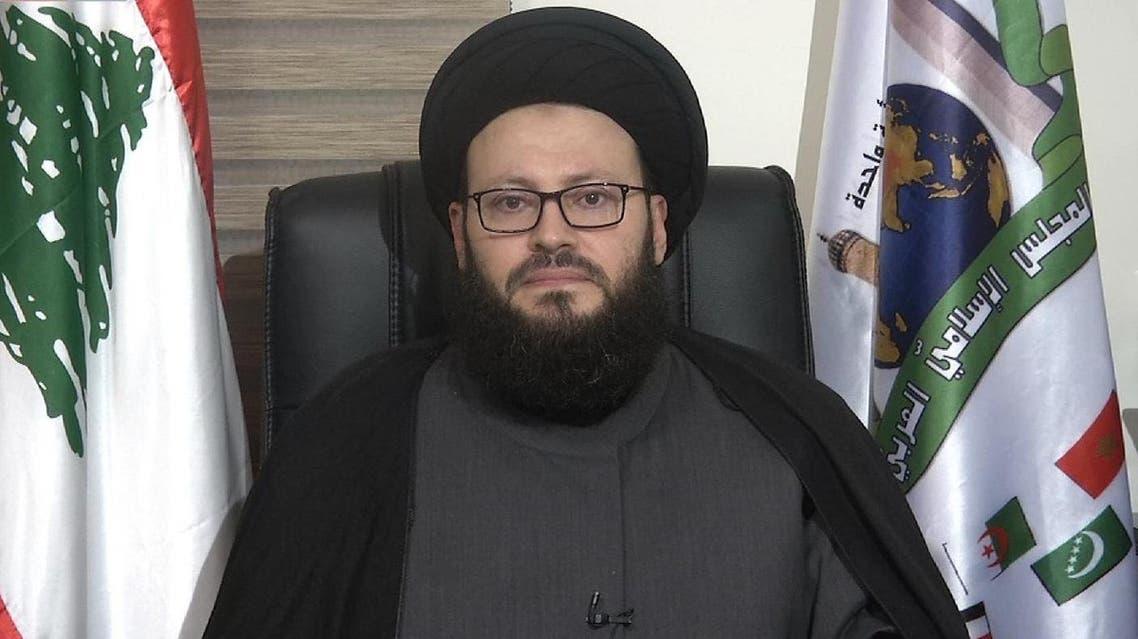 العلامة السيد محمد علي الحسيني