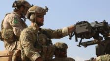Turkey slams US for backing Syrian Kurdish militias