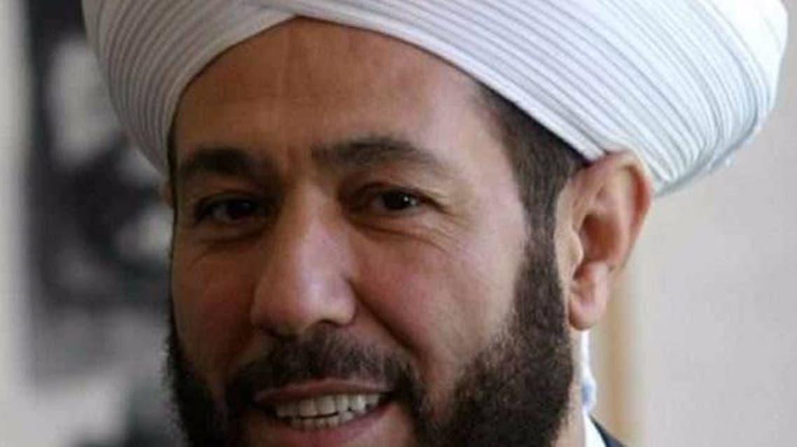 مفتي نظام الأسد