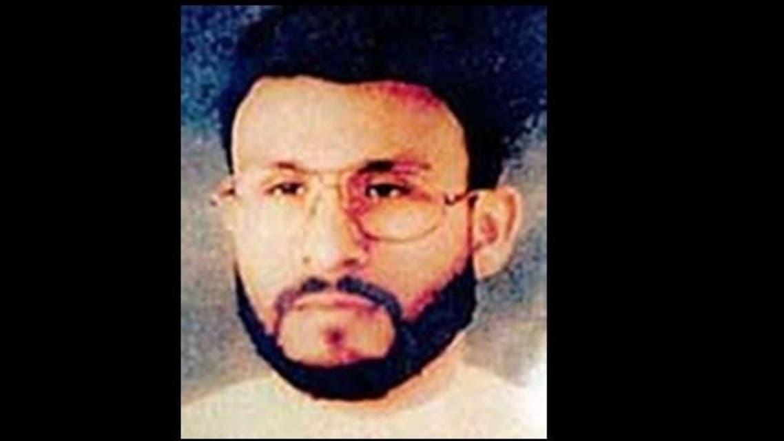 Abu Zubaydah AP