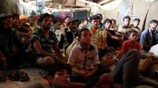 Cinema under a bridge provides Bollywood escape for Delhi's poor