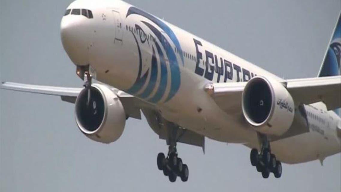 THUMBNAIL_ وصول سفينة فرنسية للبحث عن صندوقي الطائرة المصرية
