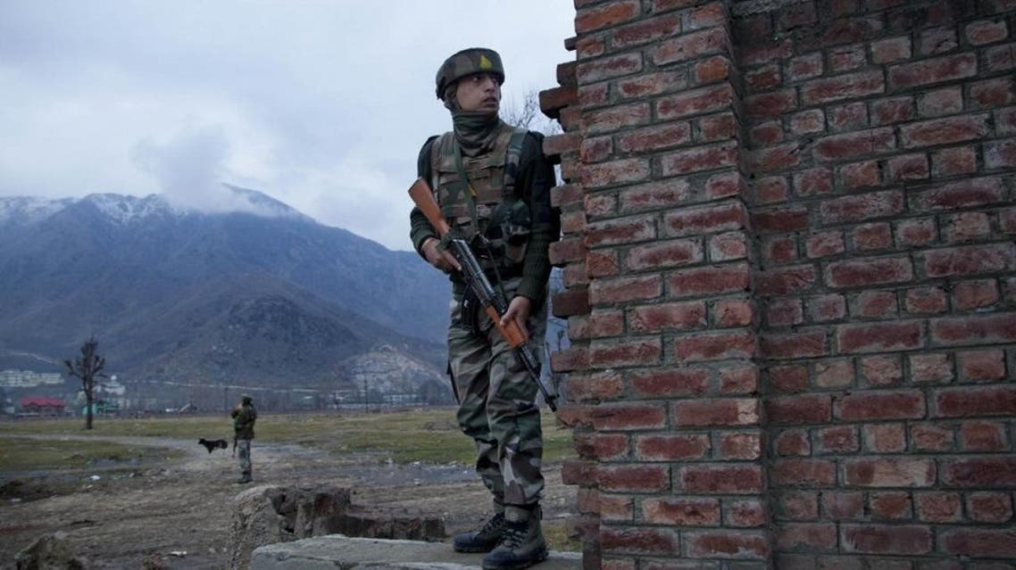 Six rebels, one soldier die in clashes in Indian Kashmir AP