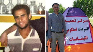 إيران تعتقل ناشطين أهوازيين لمساعدتهما منكوبي الفيضانات