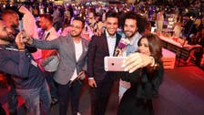 Dubai plays host to Snapchat's first Middle East party