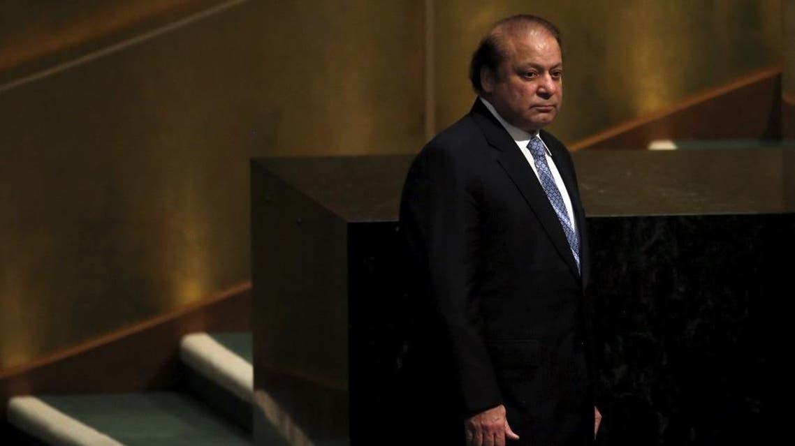 Pakistani PM Nawaz Sharif to undergo heart surgery in London REUTERS