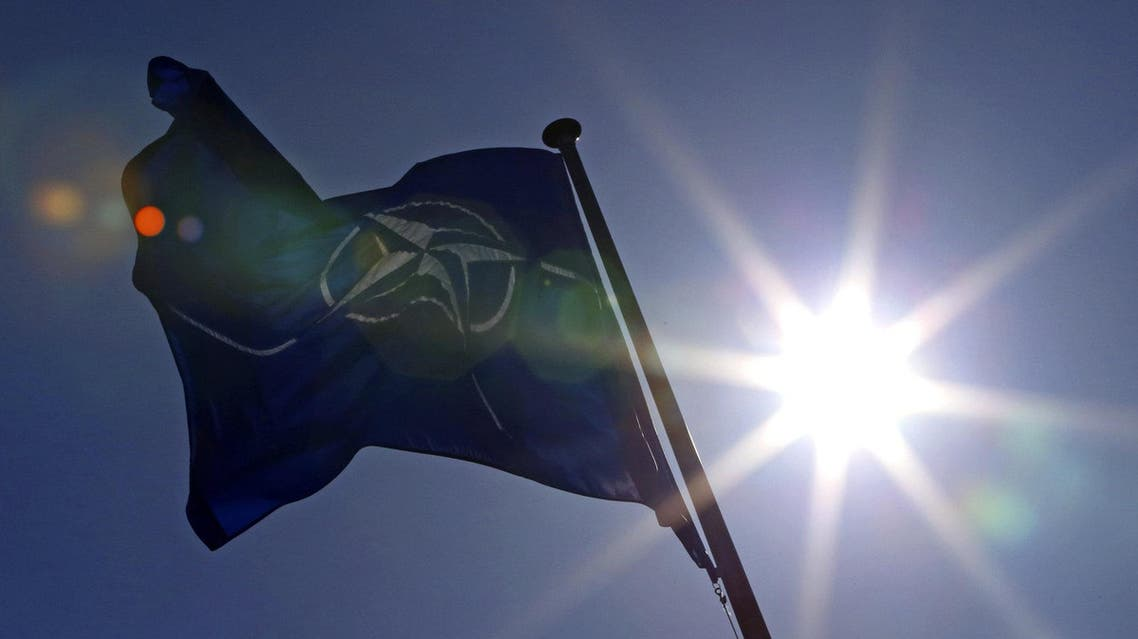 NATO in parliamentary session in Albania on its challenges REUTERS
