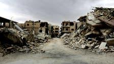 'Half a million' Syrians now living under siege