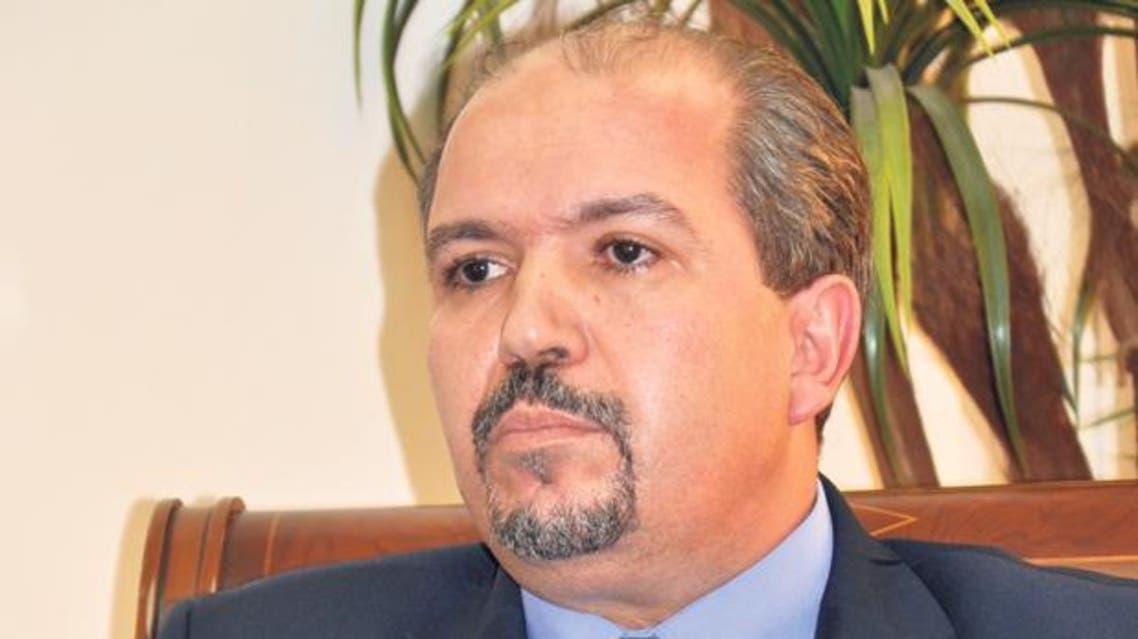 الوزير محمد عيسى (2)