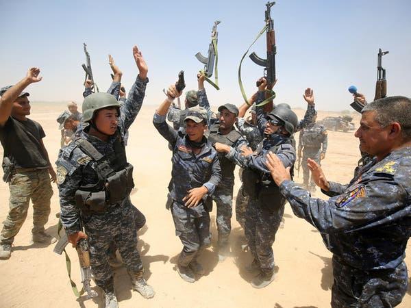 معتقلون مُفرج عنهم بالعراق: تعرضنا للتعذيب على يد الحشد