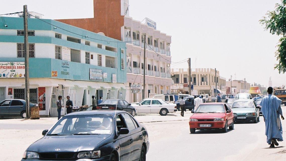 نواكشوط