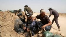 Iraq begins liberating heart of Fallujah