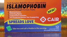Are you Islamaphobic? Spoof gum commercial promises to cure that!