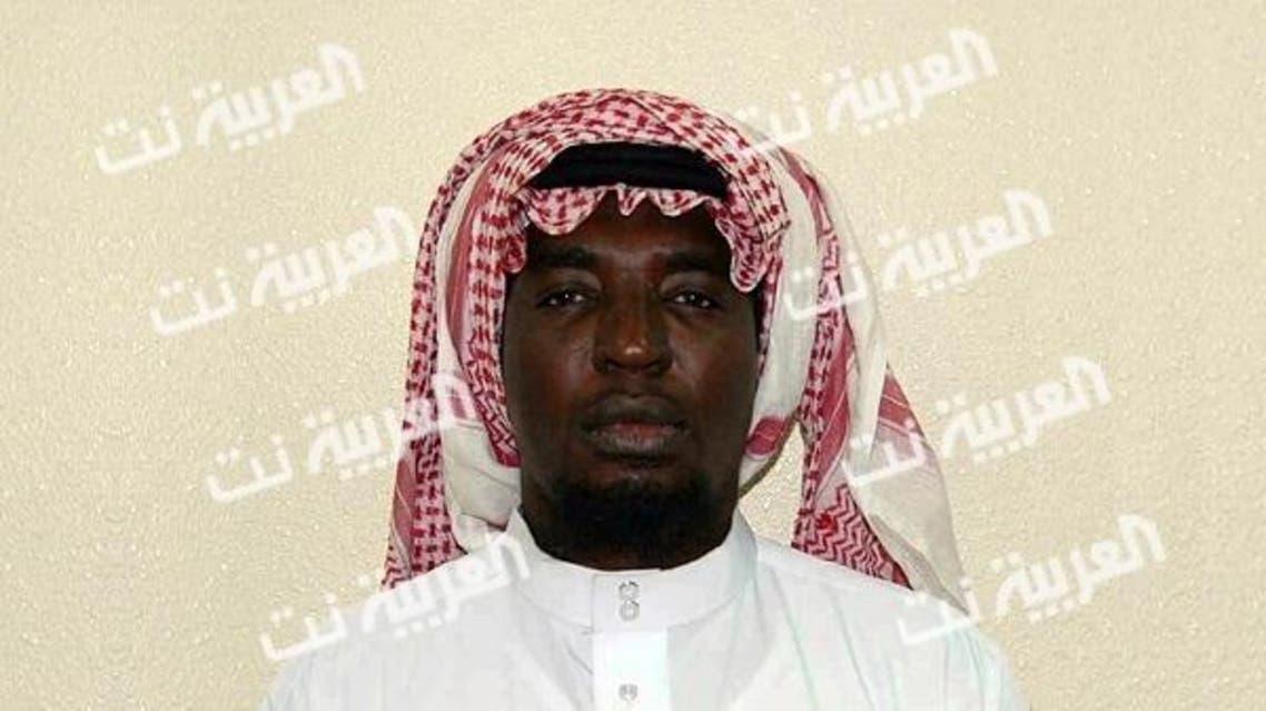Corporal Abdulghani al-Thubaiti