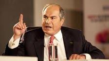 اردن: شاہ عبداللہ دوم نے پارلیمان تحلیل کردی
