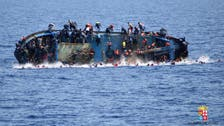 Up to 700 migrants feared dead in Mediterranean