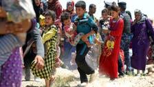 الأمم المتحدة: داعش استخدم المئات كدروع بشرية بالفلوجة