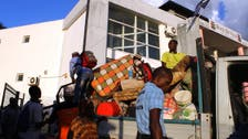 Hundreds evicted in fresh anti-migrant unrest on French Mayotte island